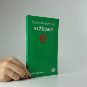 náhled knihy - Alžírsko