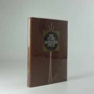 náhled knihy - Nepřerušená poezie