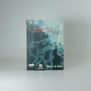 náhled knihy - Cuaderno de viaje