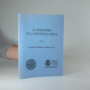 náhled knihy - El hispanismo en la República Checa (I)