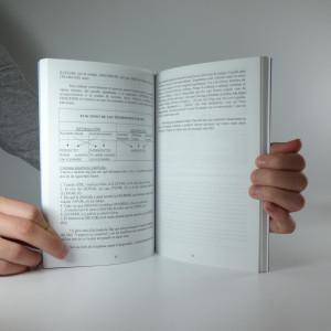 antikvární kniha El hispanismo en la República Checa (I), 2000