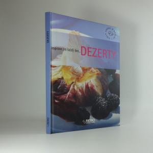 náhled knihy - Dezerty
