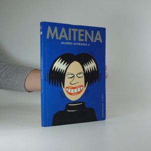 náhled knihy - Maitena. Mujeres alteradas 4