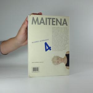 antikvární kniha Maitena. Mujeres alteradas 4, 2004