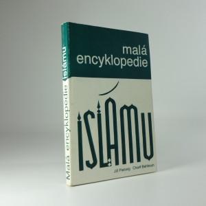 náhled knihy - Malá encyklopedie islámu