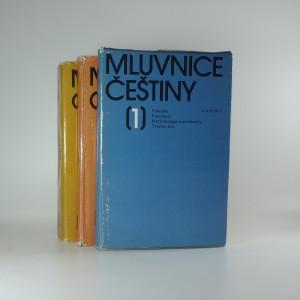 náhled knihy - Mluvnice češtiny I-III (3 svazky)