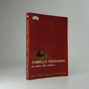 náhled knihy - Au pays des sables