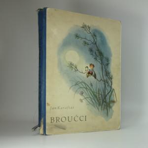 náhled knihy - Broučci.