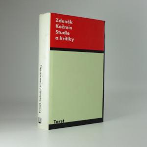 náhled knihy - Studie a kritiky