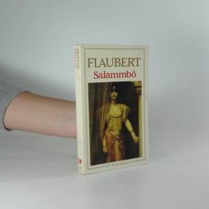 náhled knihy - Salammbo