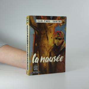 náhled knihy - Ca nausée