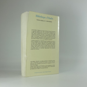 antikvární kniha Un été dans le Sahara, 1981
