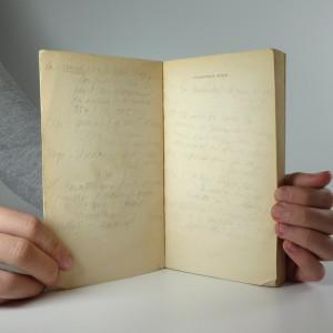 antikvární kniha Les mains sales, 1976