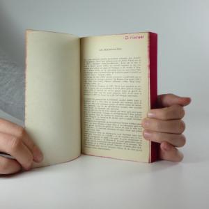 antikvární kniha Les désenchantées, 1970