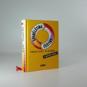 náhled knihy - Španělština - čeština : praktický slovník