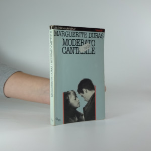 náhled knihy - Moderato cantabile : suivi de