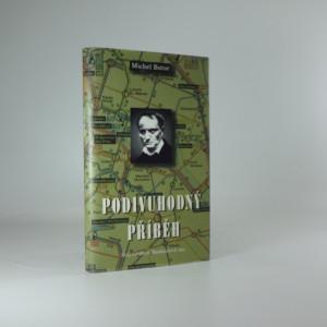 náhled knihy - Podivuhodný příběh : esej o jednom Baudelairově snu