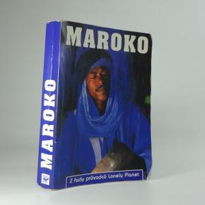 náhled knihy - Maroko