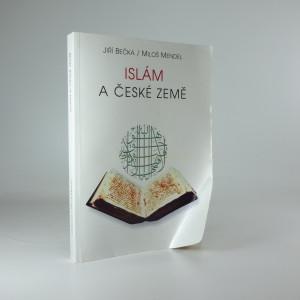 náhled knihy - Islám a české země