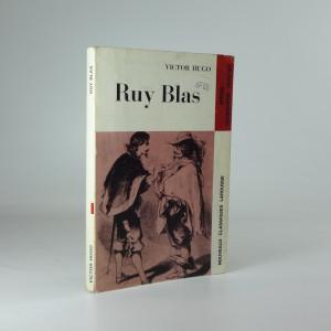 náhled knihy - Ruy Blas