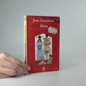 náhled knihy - Electre