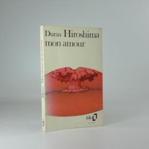 náhled knihy - Hiroshima mon amour