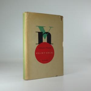 náhled knihy - Veliký orloj