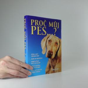 náhled knihy - Proč můj pes?
