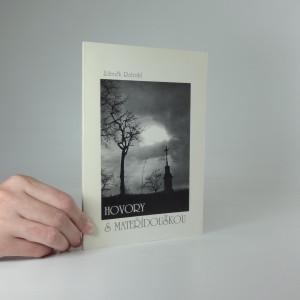 náhled knihy - Hovory s mateřídouškou : výbor z poezie 1962-1970