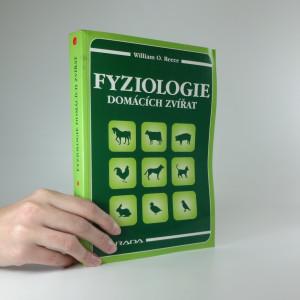 náhled knihy - Fyziologie domácích zvířat