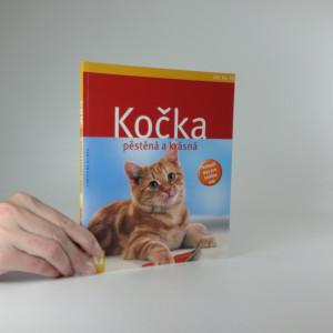 náhled knihy - Kočka : pěstěná a krásná