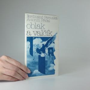 náhled knihy - Oblak a valčík: [česká premiéra ve Stavovském divadle 11. listopadu 1993, první představení 5. listopadu 1993