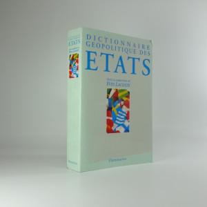 náhled knihy - Dictionnaire géopolitique des Etats