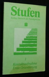náhled knihy - Stufen 1