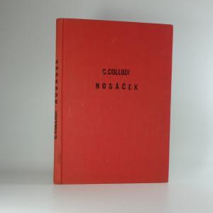 náhled knihy - Nosáčkova dobrodružství : (Pinocchio)