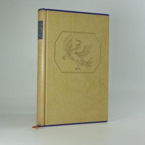 náhled knihy - Zpěvy staré Číny ve třech knihách : Parafráze staré čín. poesie