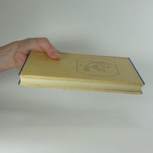 antikvární kniha Zpěvy staré Číny ve třech knihách : Parafráze staré čín. poesie, 1950