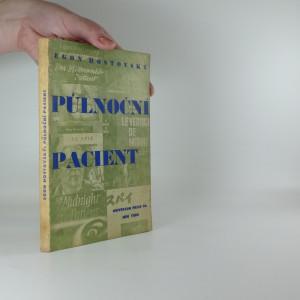 náhled knihy - Půlnoční pacient