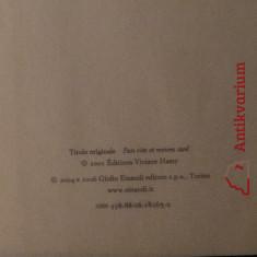 antikvární kniha Parti in fretta e non tornare, 2006
