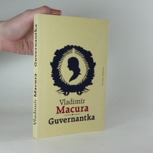 náhled knihy - Guvernantka