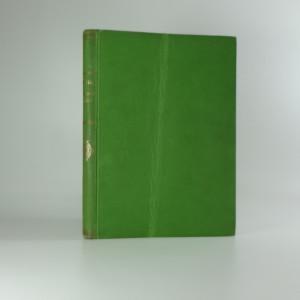náhled knihy - Kájovo mládí