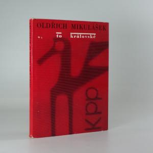 náhled knihy - To královské