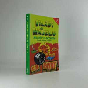 náhled knihy - Mládí v hajzlu : deník Nicka Twispa. Kniha druhá, Mladík v okovech