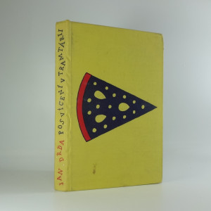 náhled knihy - Posvícení v Tramtárii : tři rozmarné pohádky