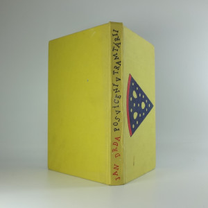 antikvární kniha Posvícení v Tramtárii : tři rozmarné pohádky, 1972