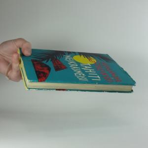 antikvární kniha Nejkrásnější Tahiti, 1957