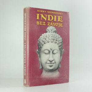 náhled knihy - Indie bez závoje