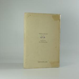 antikvární kniha Škola humoru, 1949