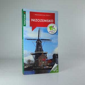náhled knihy - Nizozemsko - průvodce na cesty