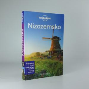 náhled knihy - Nizozemsko